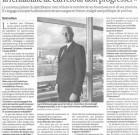 A partir de maintenant la rentabilité de Carrefour doit progresser