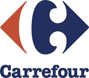 Logo Carrefour de 1966