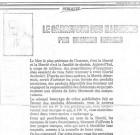 Le carrefour des illusions par Edouard Leclerc (suite)