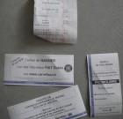Trop de tickets en caisse chez Carrefour