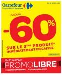 Fin de Carrefour Discount promolibre