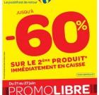 Catalogue Carrefour : la mort annoncée de Carrefour Discount ?