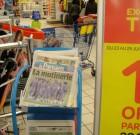 Les magnets Carrefour et la mutinerie