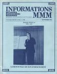 Bernardo Trujillo Informations MMM