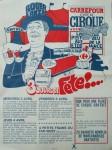 Carrefour C'est le Cirque