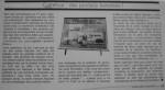 Article de presse présentant les produits libres Carrefour en 1976 (extrait de Emballages avril 1976)