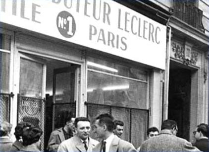 Leclerc issy les moulineaux