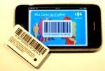 Ma carte de fidélité Carrefour changement d'adresse