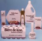 Les produits libres Carrefour, la genèse d'un marketing d'enseigne