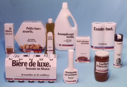 produits libres Carrefour