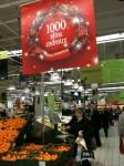 1000 idees cadeaux Carrefour