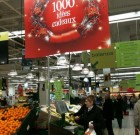 1000 idées cadeaux chez Carrefour, pour Noël offrez des fruits et légumes !