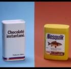 Chocolat instantané recommandé par Carrefour