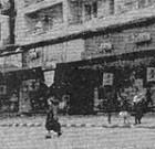 L'histoire de Carrefour débute dans le magasin Fournier