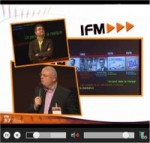 Intervention de Yves Soulabail à l'IFM