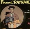 Fernand Raynaud, jeune employé stratégiste chez Carrefour