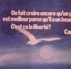 Politique Carrefour, avant…