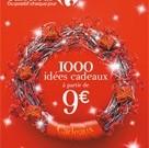 1000 idées cadeaux… et combien de bonnes idées ?