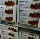 Carrefour fait son petit beurre