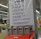 Recrutement Carrefour : emploi en libre-tension
