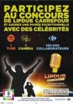 lip dub Carrefour