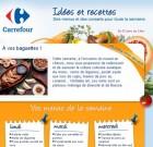 Carrefour se met des baguettes chinoises dans les roues