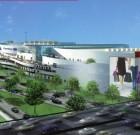 Carrefour : locomotive d'un futur centre commercial à Villeneuve-la-Garenne