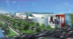 Centre commercial Carrefour Altarea Cogedim