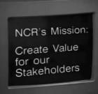 Les développements de la NCR