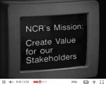 NCRs Mission