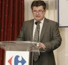 Noël Prioux nommé au poste de directeur exécutif Europe Carrefour