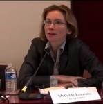 Mathilde Lemoine