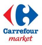 Carrefour market en grève