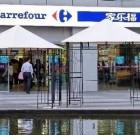 Carrefour rachète 3 participations monoritaires en Chine