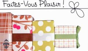 Carte cadeau offerte aux actionnaires de Carrefour... le plaisir n'a de sens que s'il est partagé