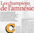 Carrefour change de culture d'entreprise