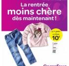 Carrefour : la rentrée moins chère sans Carrefour Discount