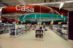 Carrefour planet Italie Paderno Dugnano casa