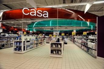 Carrefour planet le dernier n en italie paderno dugnano milan - Gran casa paderno dugnano ...