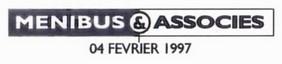 L'opération est préparée par l'agence pour Carrefour en février 1997
