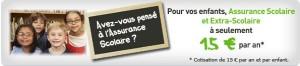 assurance scolaire carrefour à 15 euros en 2011-2012