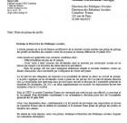 Carrefour. Et si les salariés touchaient la prime Sarkozy ! La CFDT interroge la direction