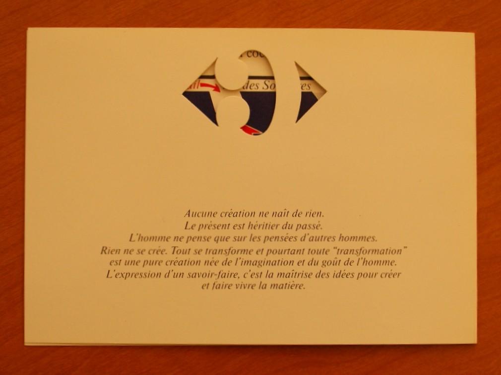 Modele Carte Invitation Pour Ouverture Magasin