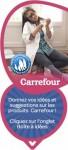 boite a idees produits Carrefour