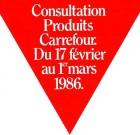 Panel Produits Carrefour : participer pour les clients n'est pas nouveau