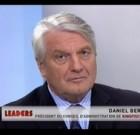 Daniel Bernard évoque Carrefour