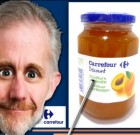 Carrefour Discount inspire toujours les parodies