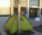 Carrefour siège xavier kemlin grève de la faim