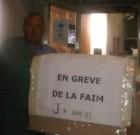 Carrefour : Xavier Kemlin dans son 8e jour de grève de la faim