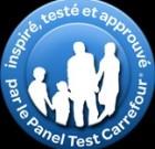 Panel test Carrefour, Carrefour innove dans sa démarche qualité
